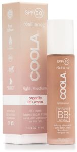 Coola Mineral SPF 30 Rosiliance BB+ Cream (44mL) Light/Medium Tint