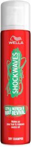 Wella Shockwaves Style Refresh&root Revival Dry Shampoo (65mL)