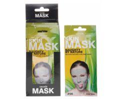 Casuelle Clay Mask (18mL) Aloe Vera