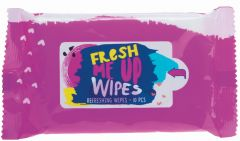 Casuelle Refreshing Wipes On the Go