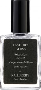 Nailberry Fast Dry Gloss (15mL)