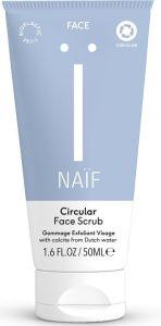 Nalf Circular Face Scrub (50mL)