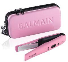 Balmain Universal Cordless Straightener Pink SS20