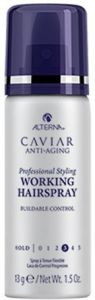 Alterna Caviar Working Hair Spray (43g)