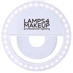 Lamps4makeup Led Selfie Ring Light
