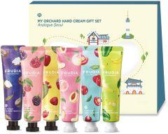 Frudia My Orchard Analogue Seoul Hand Cream Gift Set
