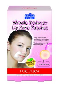 Purederm Wrinkle Reducer Lip Zone Patches