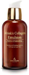 The Skin House Wrinkle Collagen Emulsion (130mL)