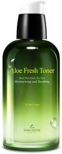 The Skin House Aloe Fresh Toner (130mL)