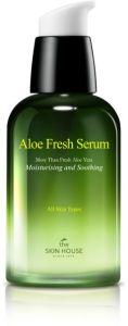 The Skin House Aloe Fresh Serum (50mL)