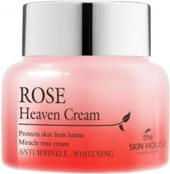 The Skin House Rose Heaven Cream (50mL)