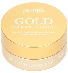Petitfee Gold Hydrogel Eye Patch (60pcs)