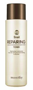 Secret Key Snail Repairing Toner (150mL)