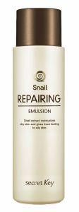 Secret Key Snail Repairing Imulsion (150mL)