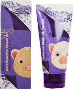 Elizavecca Milky Piggy Gold CF-Nest Collagen Jella Pack Mask (80mL)