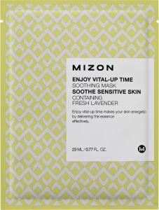 Mizon Enjoy Vital-Up Time Soothing Mask (25mL)