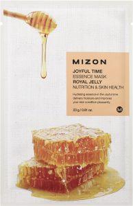 Mizon Joyful Time Essence Mask Royal Jelly (23mL)