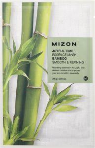 Mizon Joyful Time Essence Mask Bamboo (23mL)