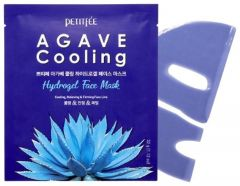 Petitfee Agave Cooling Hydrogel Mask