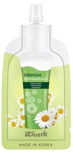 Beausta Intensive Herb Hand Cream (20mL)