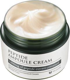 Mizon Peptide Ampoule Cream (50mL)
