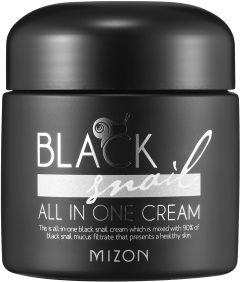 Mizon Black Snail All In One Cream (75mL)