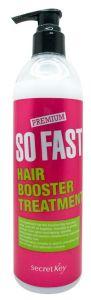 Secret Key So Fast Hair Booster Treatment (360mL)