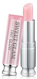 Secret Key Sweet Glam Lip Tint Glow (3,5g) Baby Pink