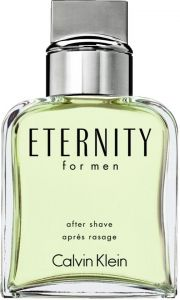 Calvin Klein Eternity For Men After Shave (100mL)