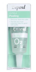 Depend O2 Cuticle Peeling (10mL)