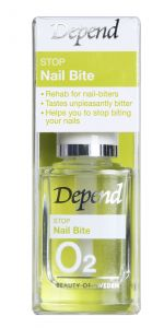 Depend O2 Stop Nail Bite (11mL)