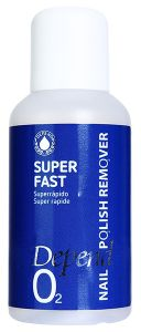 Depend O2 Nailpolish Remover Super Fast (35mL)