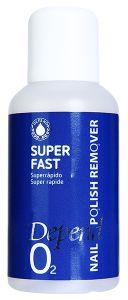 Depend O2 Nailpolish Remover Super Fast (35mL)
