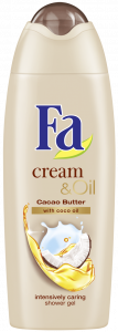 Fa Shower Gel Cacao Butter&coco Oil (250mL)