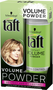 Taft Hair Powder Volume Powder (10g)
