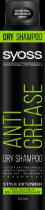 Syoss HC. Dry Shampoo Anti-Grease (200mL)