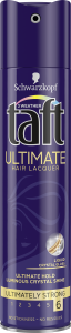 Taft Hairspray Ultimate (250mL)