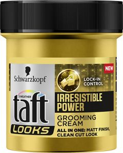 Taft Hair Cream Irresistible Power (130mL)