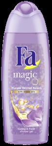 Fa Shower Gel Magic Oil Purple Orchid (250mL)