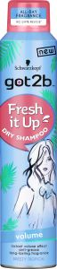 Got2b Dry Shampoo Fresh It Up Volume (200mL)