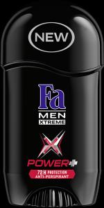 Fa Stick Deodorant Men Xtreme Power+ (50g)