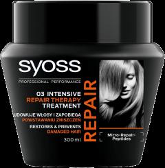 Syoss Hair Mask Repair (300mL)