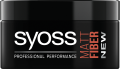 Syoss Paste Matt Fiber (100mL)