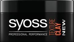 Syoss Clay Texture (100mL)