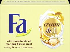 Fa Bar Soap C&O Moringa (90g)