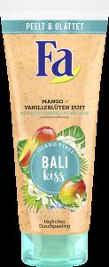 Fa Scrubing Shower Gel Island Vibes Bali Kiss (200mL)