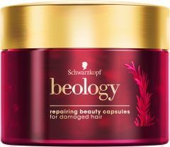 Schwarzkopf Beology Treatment Capsules Repairing Beauty Capsules (15mL)