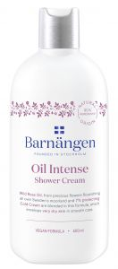Barnängen Shower Gel Oil Intense (400mL)