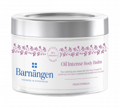 Barnängen Body Balm Oil Intense (200mL)