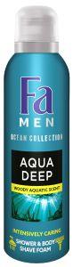 Fa Men Shower Foam Aquadeep (200mL)